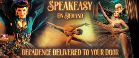 Speakeasy on Demand