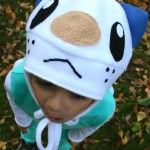 How to Make an Oshawott Costume