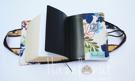 Personalized Scripture Cover