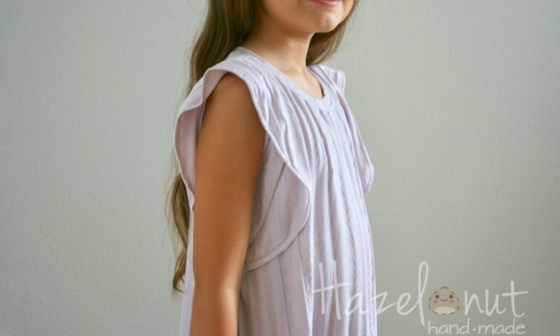 Cascade Nightgown Hack