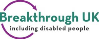 Breakthrough UK logo