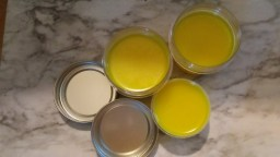 All Purpose Salve Customer Review