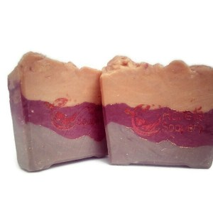 Fall for Cinnamon Cleansing Bar Hazels Soaery