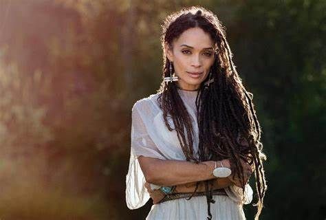 Lisa bonet loc livin and lovin it