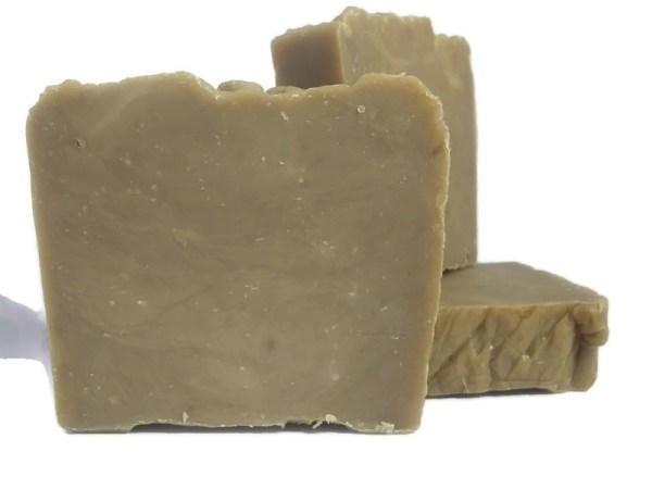 Good Ol' Pine Tar Soap Hazels Soapery
