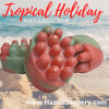 Hazels Soapery Tropical Holiday