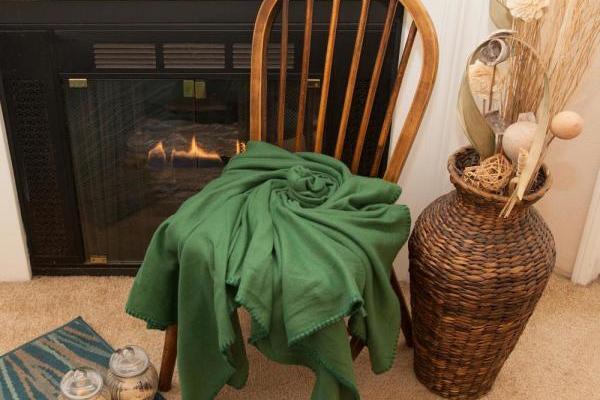 Hazels Sopaery A Boy A Blanket and a Gift