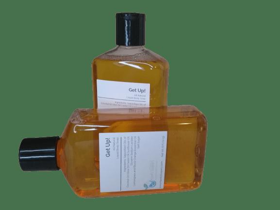 Hazel's Soapery Liquid Body Soap