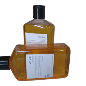 Hazel's Soapery Liquid Body Soap
