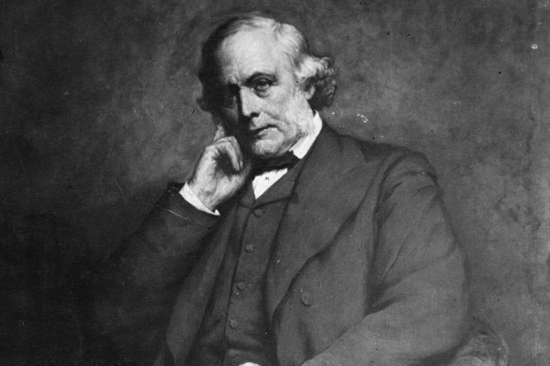 Joseph Lister, il padre della chirurgia moderna