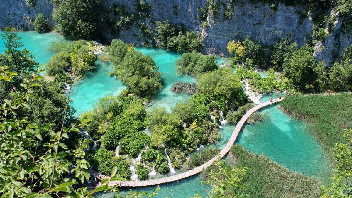 Pasqua tra la natura: 5 laghi europei