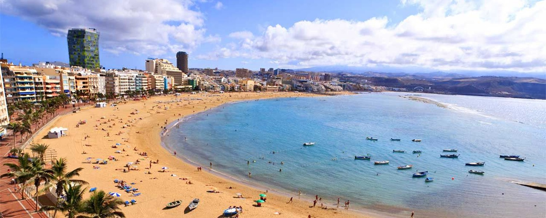spiagge più belle - las canteras - spagna