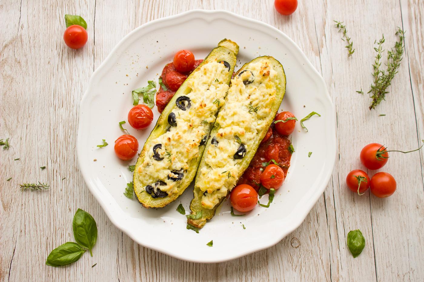 zucchine - ricette zucchine