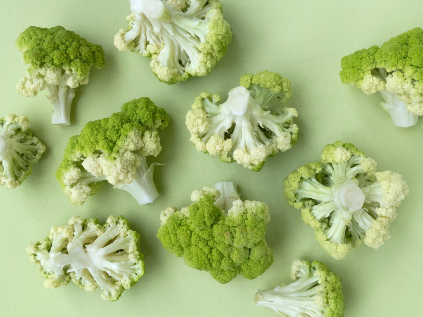 pasta con la crema di broccoli - ricetta