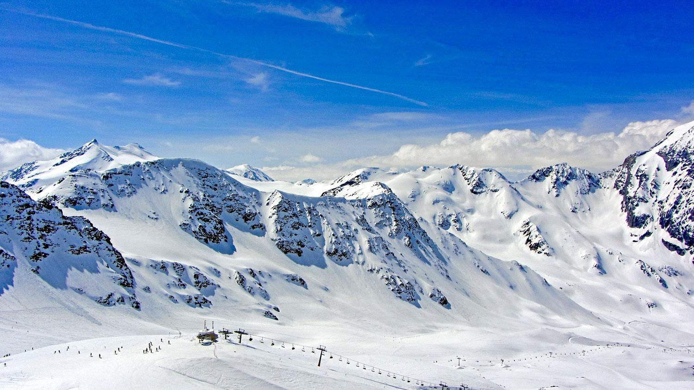 piste-da-sci-piu-belle-d'europa - paesaggio montagna