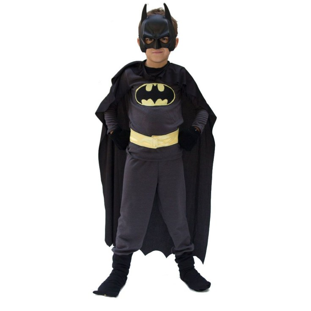 Batman Kostümmü