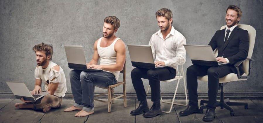 Cómo ganar un sueldo completo trabajando por Internet
