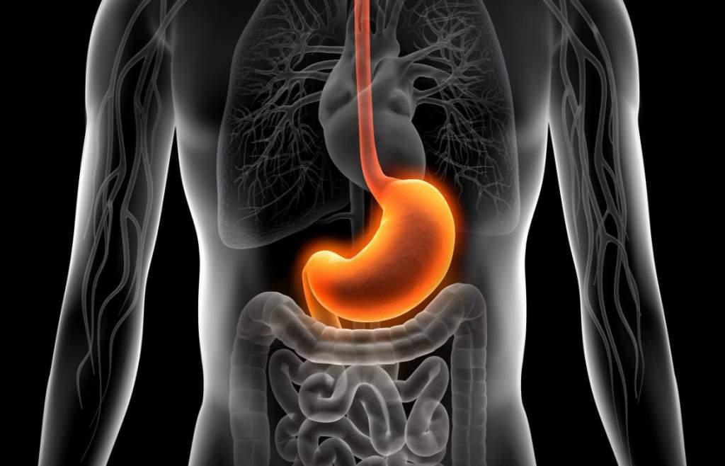 Cómo tratar la gastritis