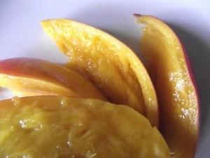 Mangó - egy különleges gyümölcs