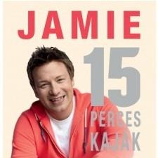 Jamie Oliver 15 percesi