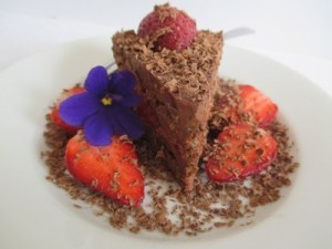 Epres csokis torta 1