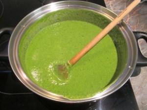 Kész leves