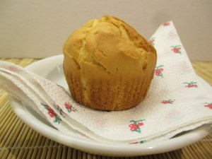 Muffin tálalva 1