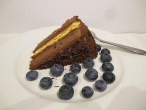 Kakaós piskóta tortaszeletben 3