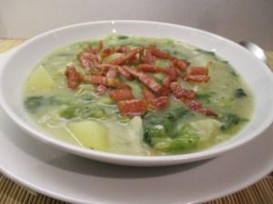 Saláta főzelék