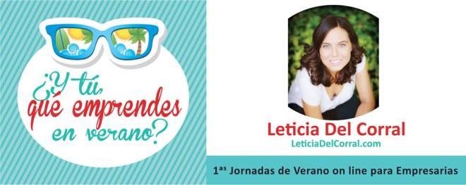 Leticia del Corral