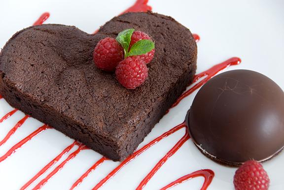 Pastel de chocolate vegano  facil y rpido  Postres