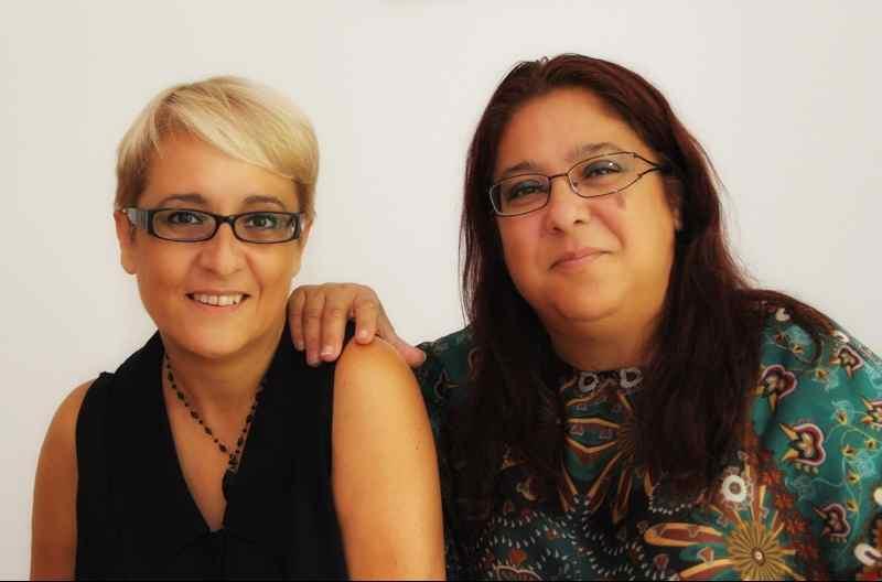 monica y rosana franquicias psicologia positiva