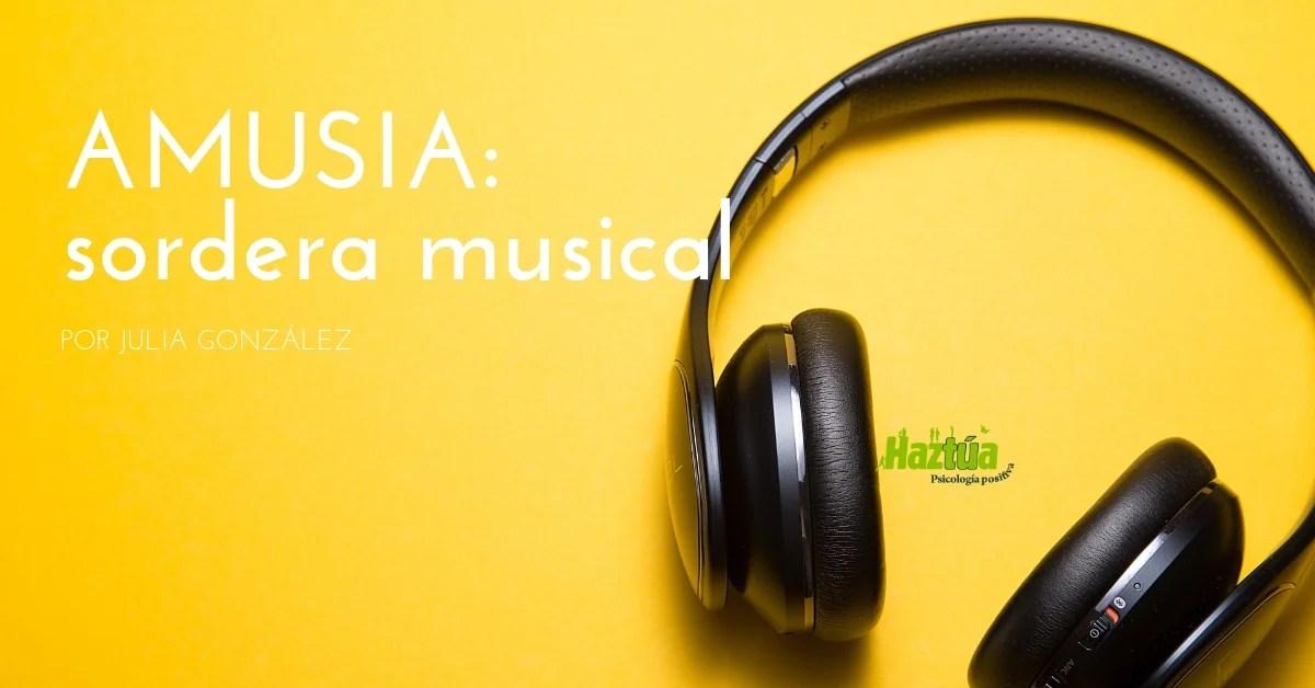 sordera musical