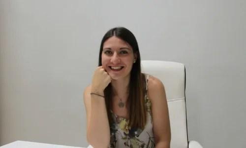 Elisa Recio Granado