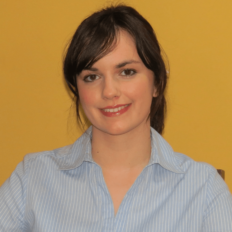 Rocío Jiménez Medina