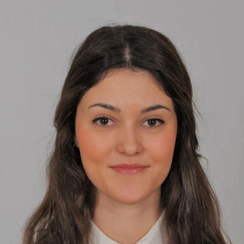 Cristina Maroto Sánchez
