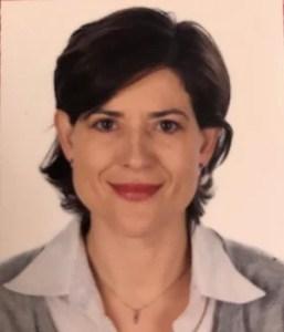 Marisol Martín Argaz