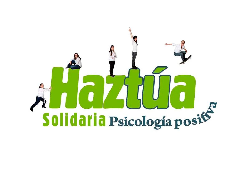 logo haztua solidaria