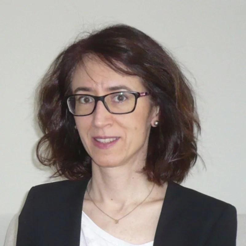 Katerin Aguirre Hernández