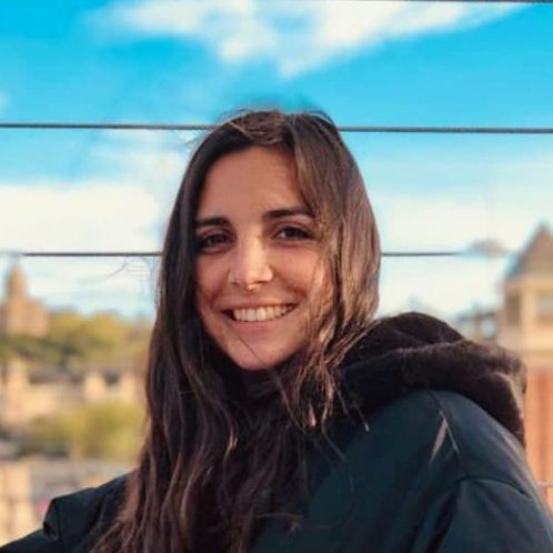 Paula Martínez Tábara
