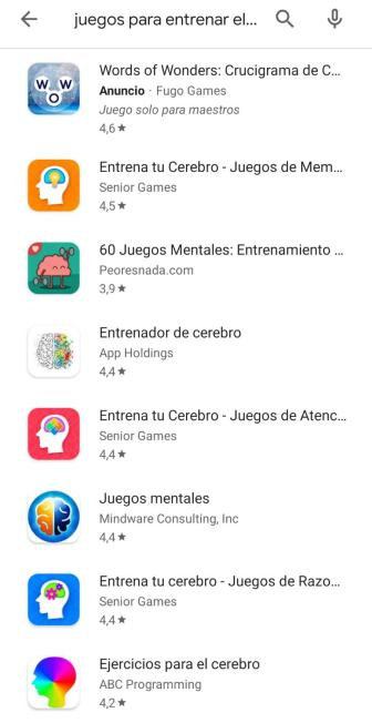 apps mobile