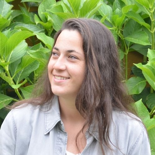Mercedes Martínez Salazar