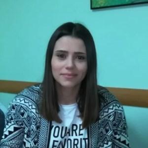 Isabel Olías García