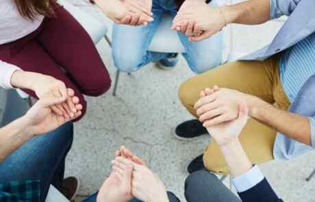 terapia grupo