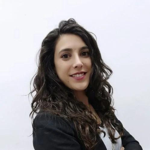 Ana González Pérez