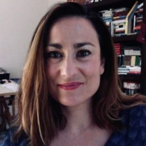 Chencha García