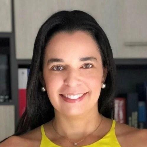 María Ximena Cucalón