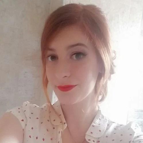 Ana Isabel Benedicto Ortiz