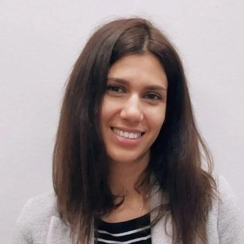 Cristina Rodriguez Navarrete