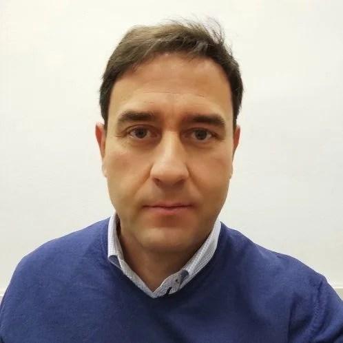 Antonio Rodríguez Jódar